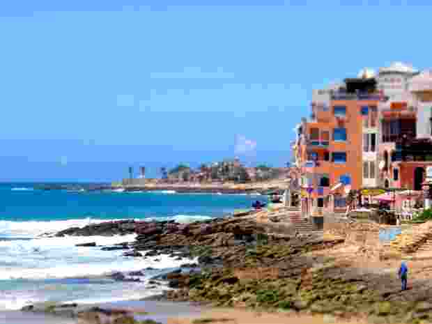 The ultimate guide to Taghazout
